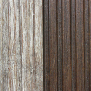 wood stain for bamboo decking
