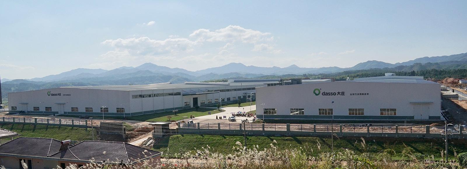 dasso factories