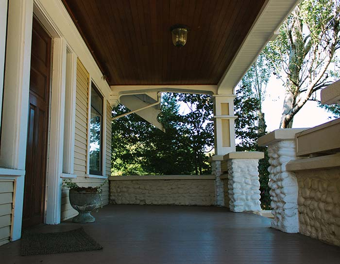 Bamboo Decking Bamboo Siding Porch Flooring Soffit