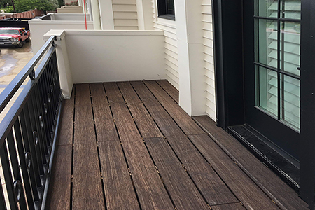 dassoXTR Fused Bamboo, bamboo for the exterior and interior use, specialty in decking, flooring, siding and more