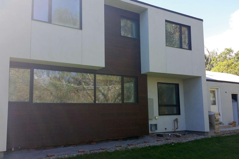 Ali Gidfar Residence