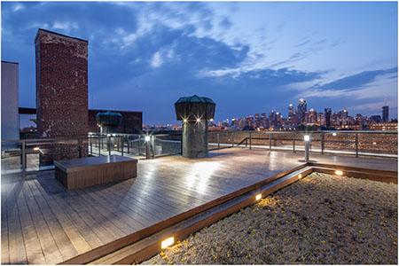 Green Roof Philadelphia
