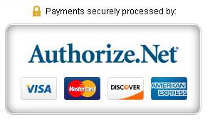 Visa MasterCard AmericanExpress Discover