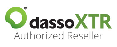 dassoXTR Fused Bamboo Authorized Reseller
